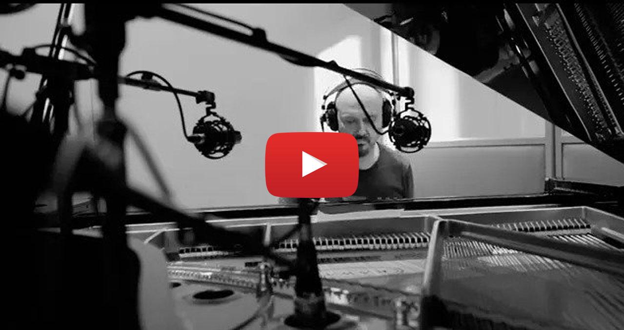 Tonsko snimanje i produkcija FNS studio